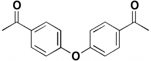 4-Acetylphenyl ether, 98%