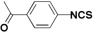 4-Acetylphenyl isothiocyanate, 98%